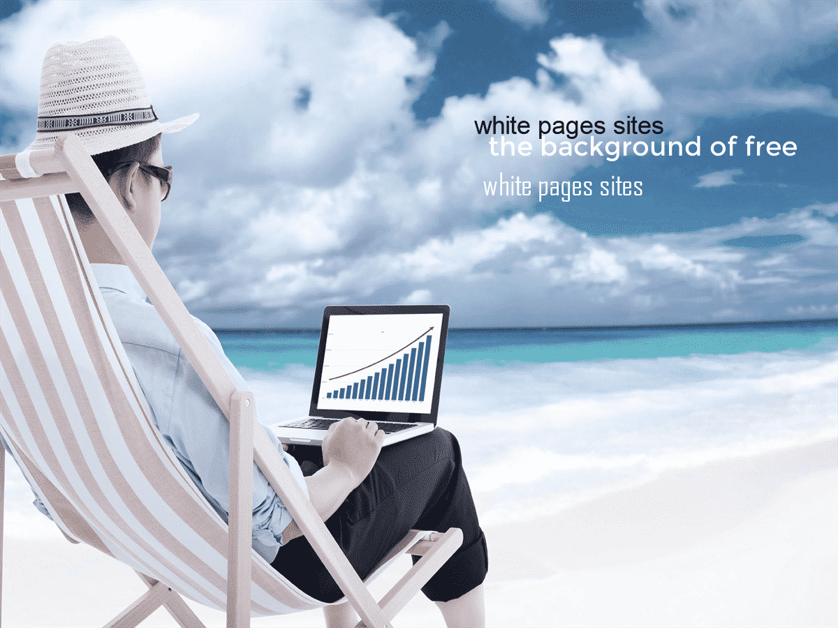 Free White Pages Phone Book