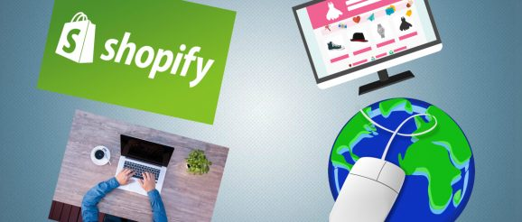 Shopify Build an online business with easy to use tools