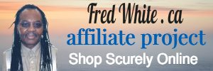 Fred White Website Link